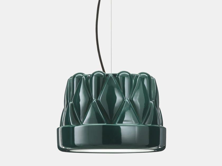 Подвесной светильник BABETTE BB2 by Il Fanale