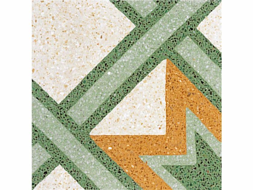 Marble grit wall/floor tiles BACIO by Mipa