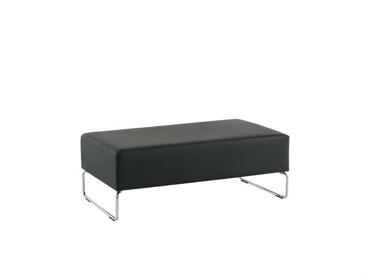 Backless bench seating ANDREW | Backless bench seating by Sesta