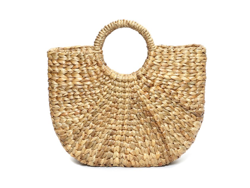 Natural fibre bag SUNSET by Bazar Bizar