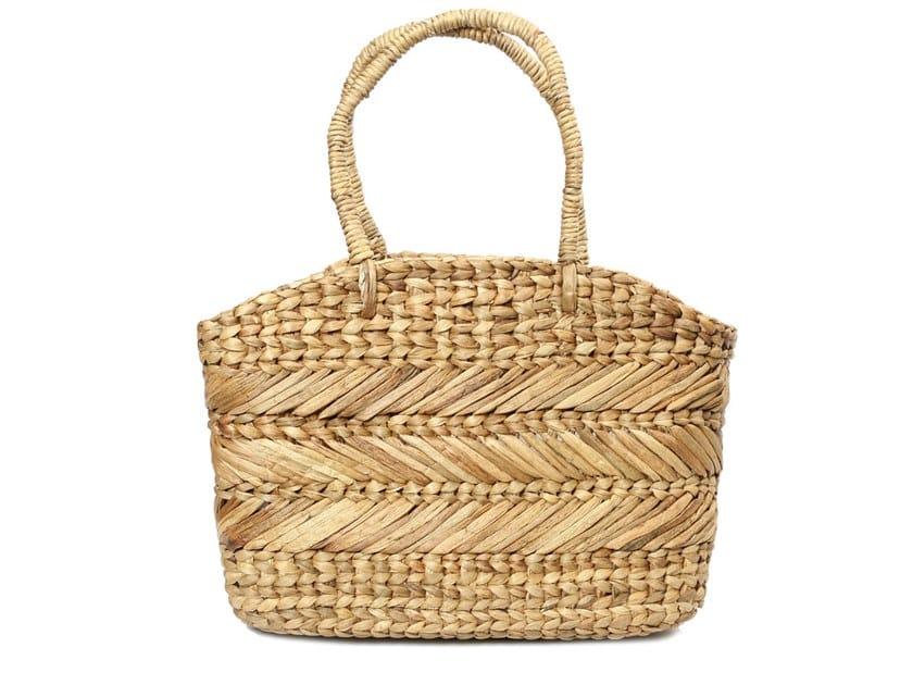 Natural fibre bag GREEK ISLAND by Bazar Bizar
