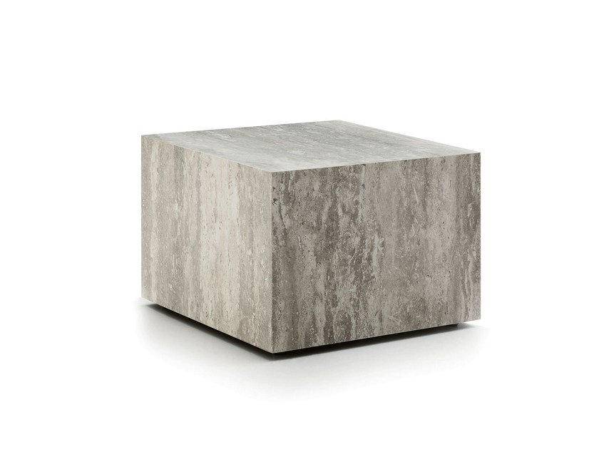 Square coffee table for living room BAG | Square coffee table by Ditre Italia