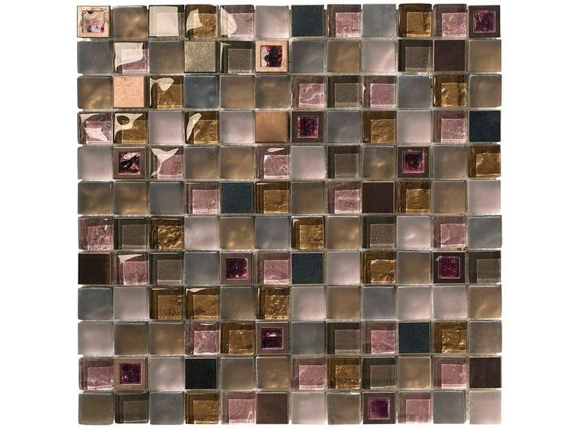 Glass mosaic BAIKAL by BOXER