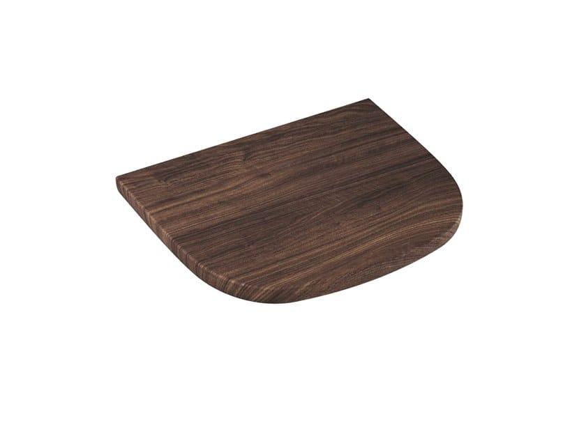 Mensola bagno in legno BALDA | Mensola bagno by L'ANTIC COLONIAL