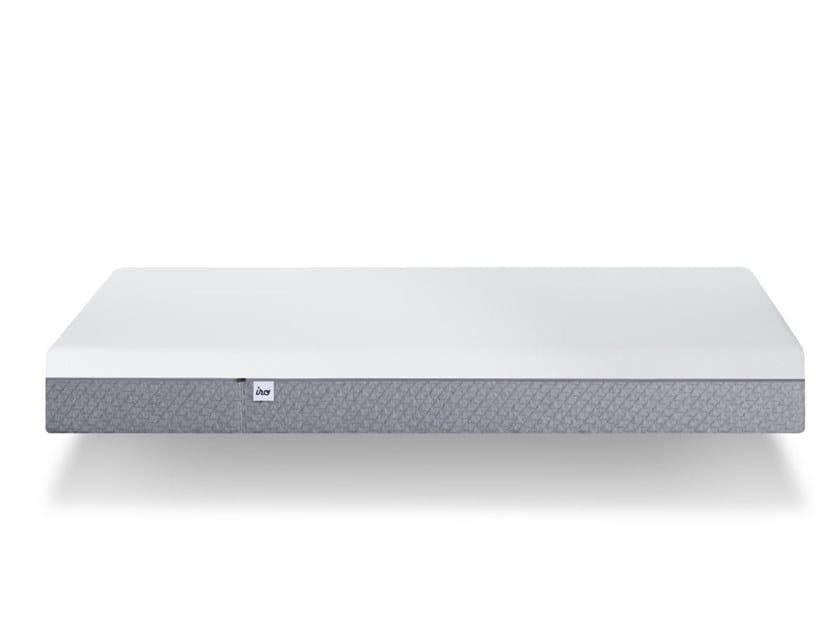 Full size memory foam mattress IRO BALI | Full size mattress by IRO