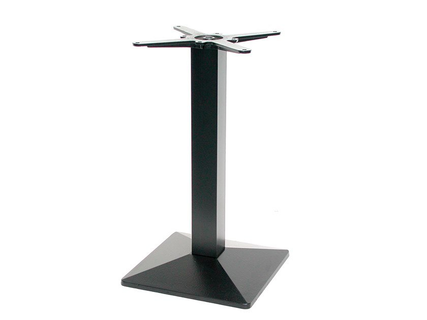 Cast iron table base BALIS | Table base by Vela Arredamenti