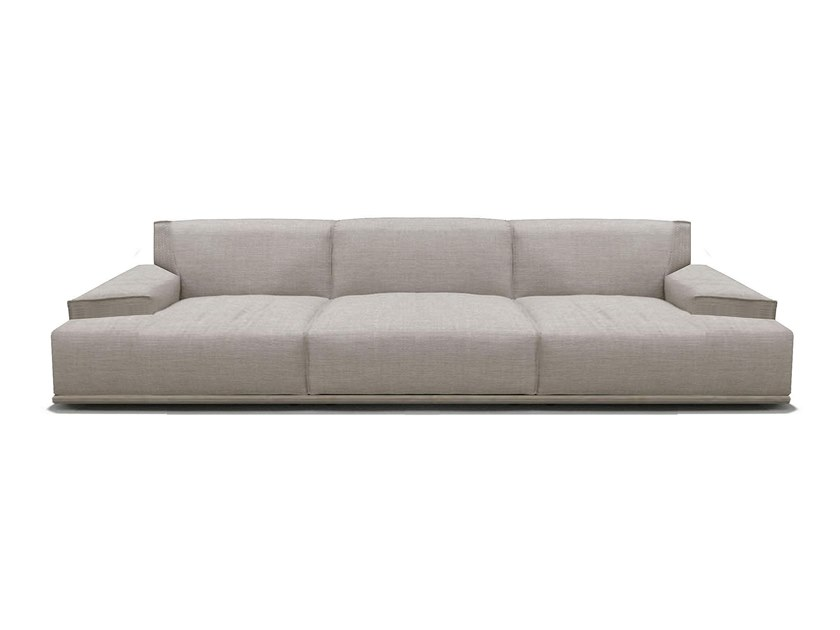 3 seater fabric sofa BALMORAL | 3 seater sofa by Twils