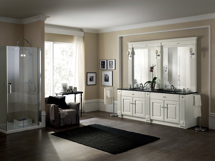 arredo bagno completo baltimora by scavolini bathrooms