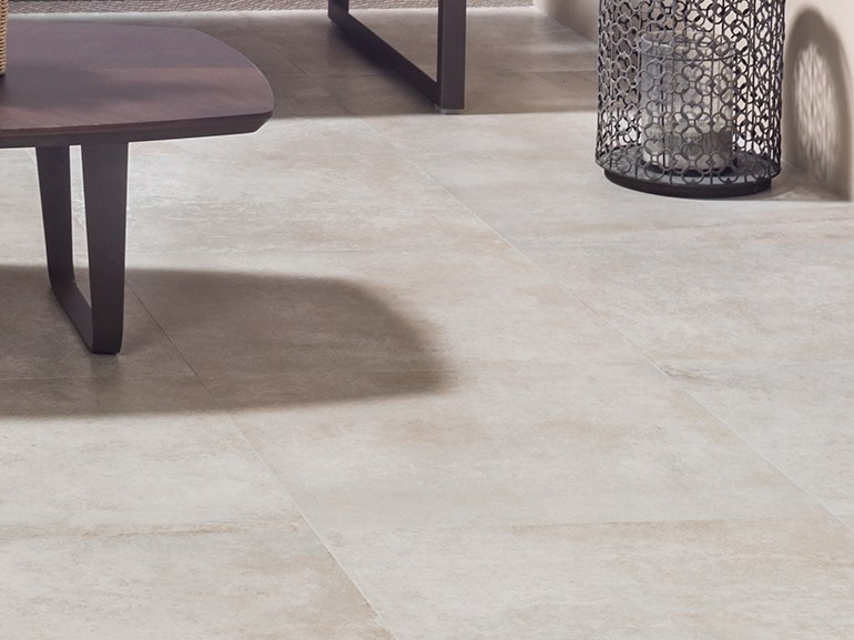 Wall/floor tiles with concrete effect BALTIMORE NATURAL by Venis