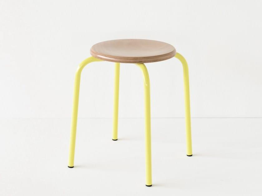 Sedie e tavoli per bambini in derivati del legno archiproducts