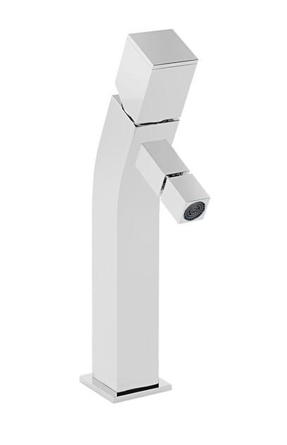 Miscelatore per lavabo monocomando BAMBOO QUADRO 3222HP-120 by RUBINETTERIE STELLA