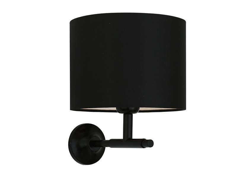 Handmade wall light BANGOR by Mullan Lighting