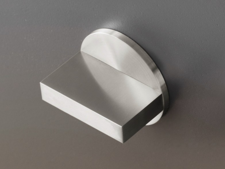 Wall mounted shut-off valve BAR 48 by Ceadesign
