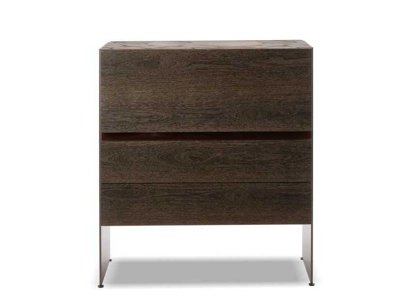 Bar cabinet CARSON | Bar cabinet by Minotti