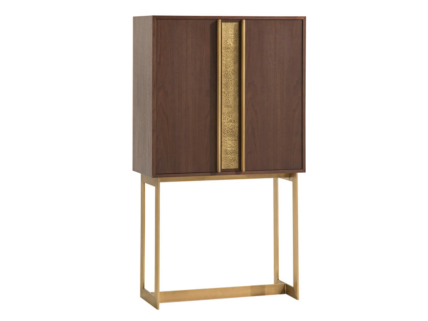 Bar cabinet TROCADERO | Bar cabinet by ROCHE BOBOIS