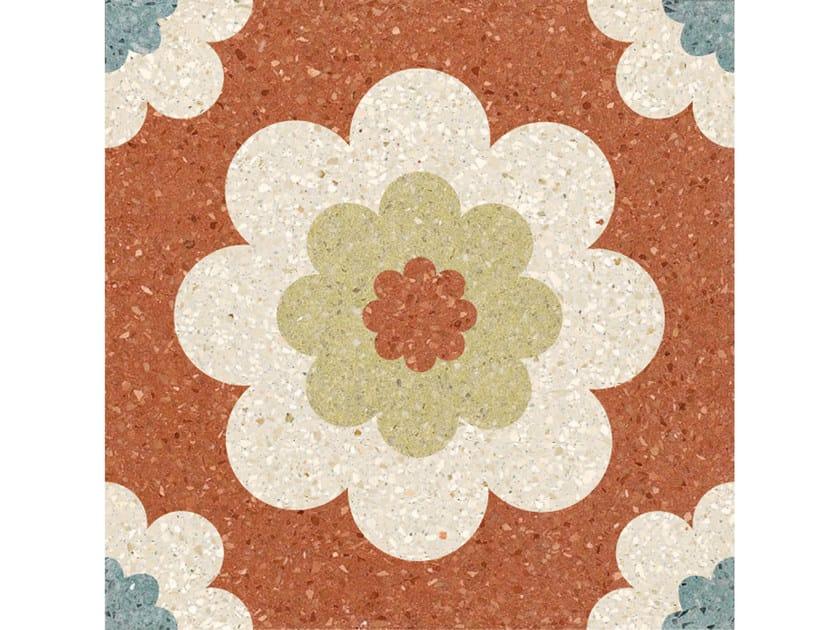 Marble grit wall/floor tiles BARACOA by Mipa