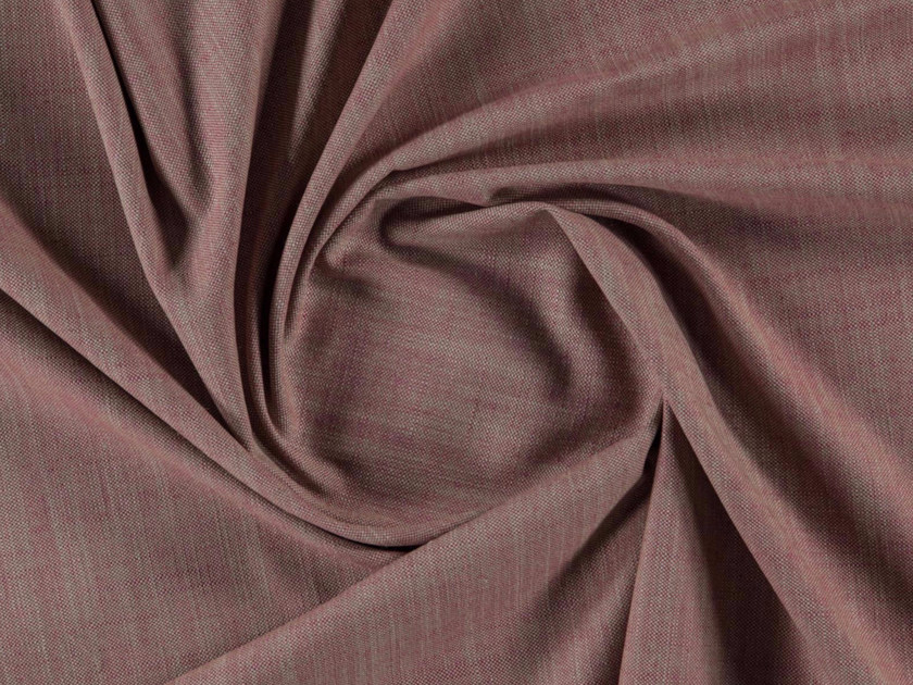 Solid-color washable matt polyester fabric BARI by More Fabrics