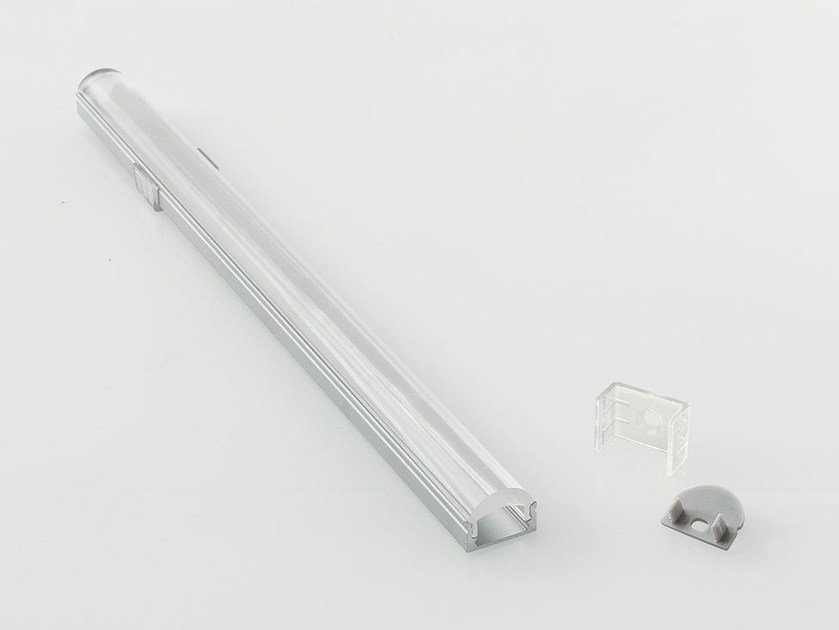 Linear lighting profile BARRA/STRIP/14 by NOBILE ITALIA