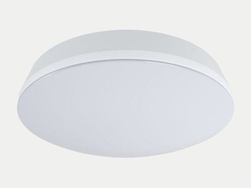 LED plastic ceiling light BASE | Ceiling light by ES-SYSTEM