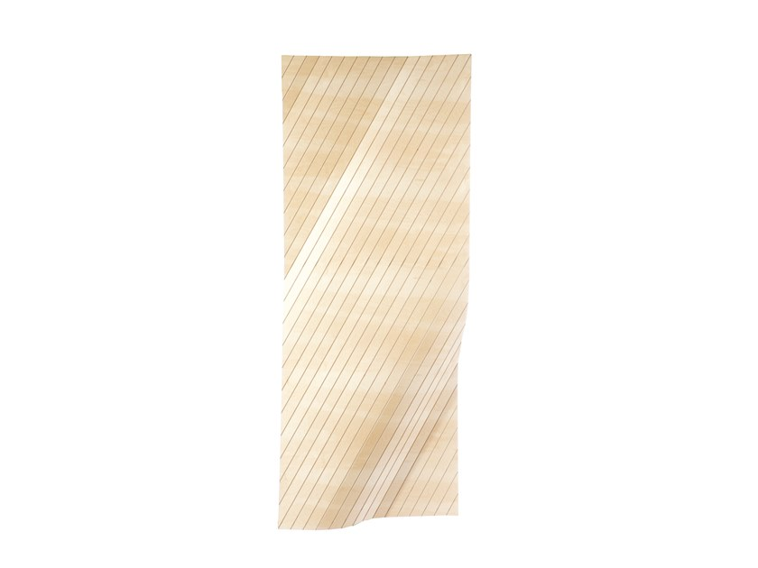3D Wall Surface BASIC C by Wood-Skin