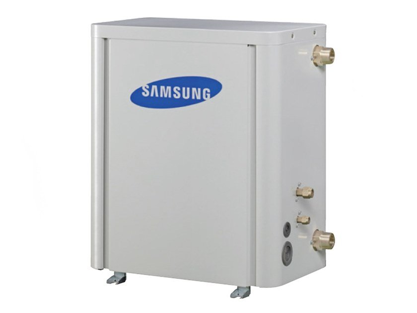 Bomba de calor HYDRO KIT LOW TEMPERATURE by Samsung
