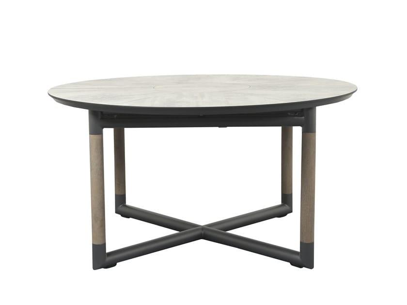 BASTINGAGE | Round table Bastingage Collection By Les ...