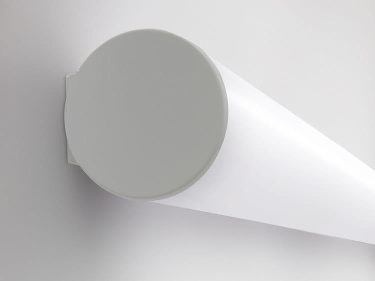 Lampada da parete a LED in ferro BATH A LED | Lampada da parete by ALMA LIGHT