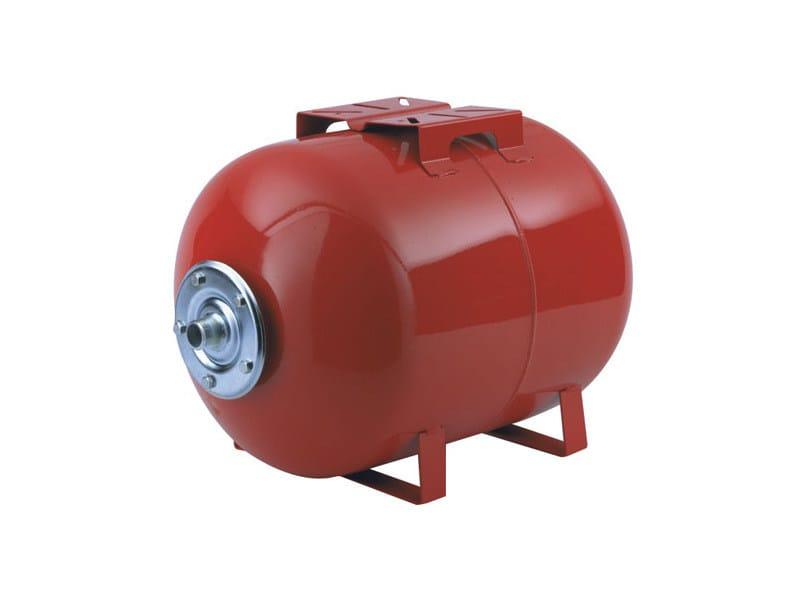 Vasca, cisterna e serbatoio per impianto idrico Serbatoi mantenimento sotto pressione by SALMSON
