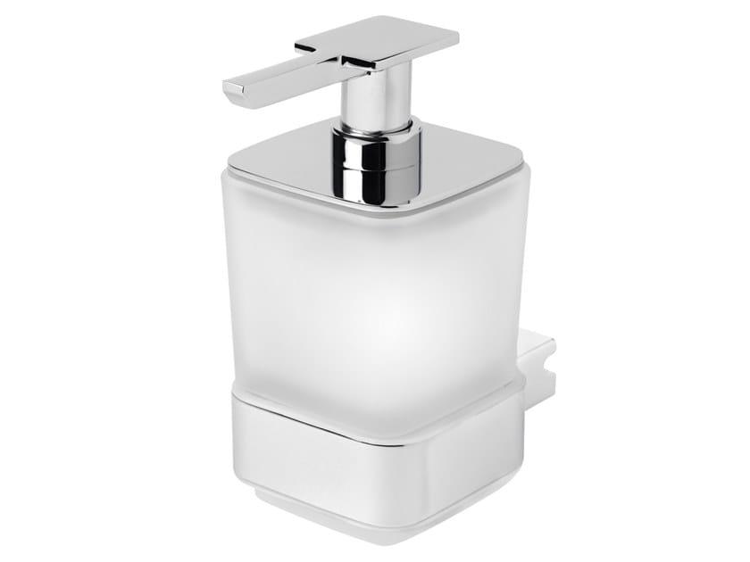 Dispenser sapone METROPOLITAN   Dispenser sapone by Mat Inter