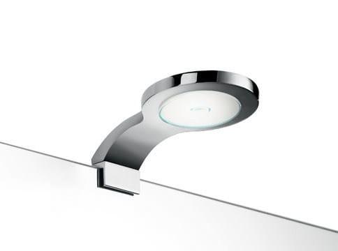 Lampada da specchio a LED ONE | Lampada da specchio by INDA®