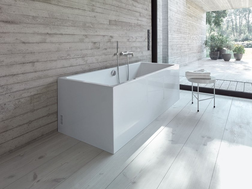 VERO AIR | Bathtub Vero Air Collection By Duravit