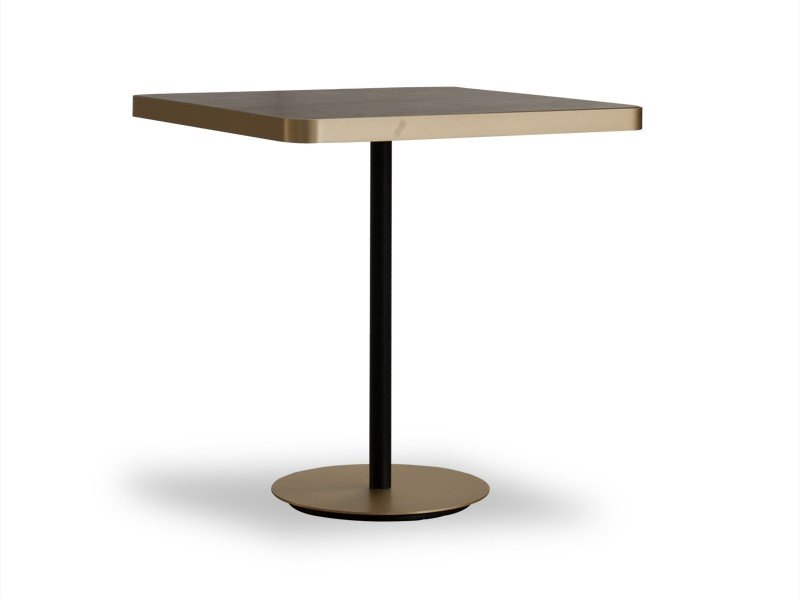 Square table BAUDELAIRE by BAXTER