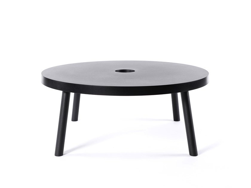 Round coffee table BB7 by ODESD2