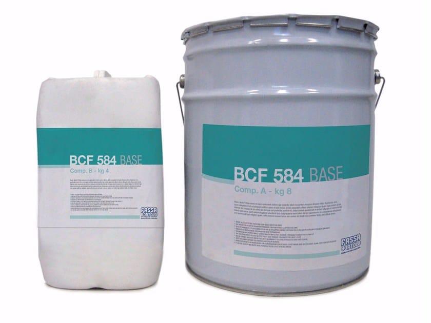 FRP composite BCF 584 BASE by FASSA
