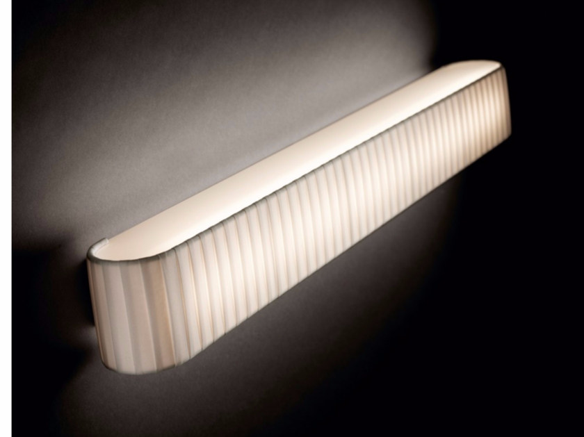 Incandescent wall light BCN 02 by BOVER