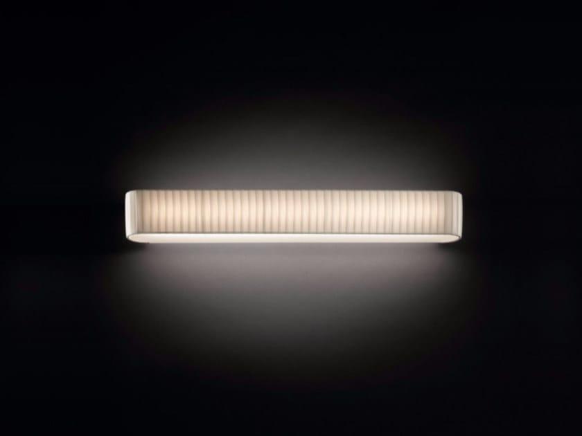 LED wall light BCN 02 LED by BOVER