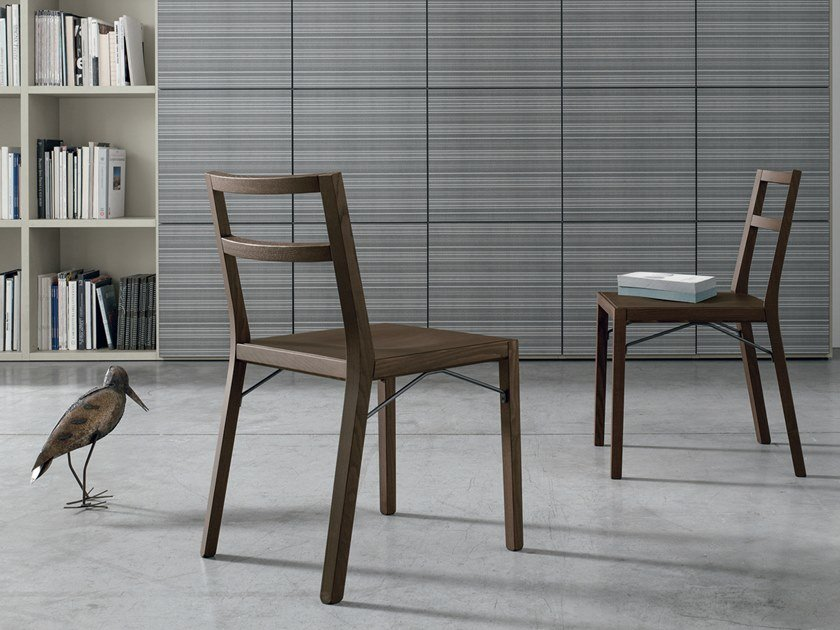 Chair BEA by Gruppo Tomasella