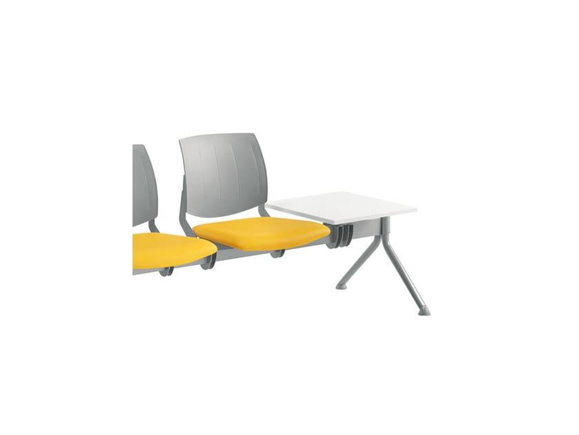 Plastic beam seating Q-44 FIX | Beam seating by Sesta
