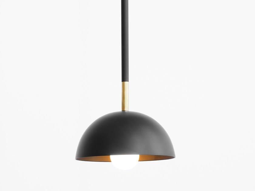 LED pendant lamp BEAUBIEN 03 by Lambert & Fils