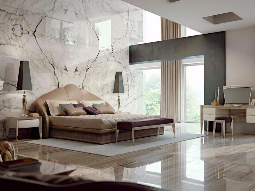 Matrimoniale Hotel Turri Pelle In Imbottita StardustLetto Con Per Testiera rBdCohtxsQ