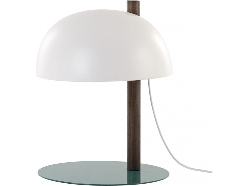 Metal table lamp BEEBOP by Flam & Luce