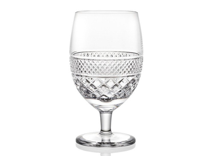 Crystal beer glass CHARLES IV | Beer glass by Rückl