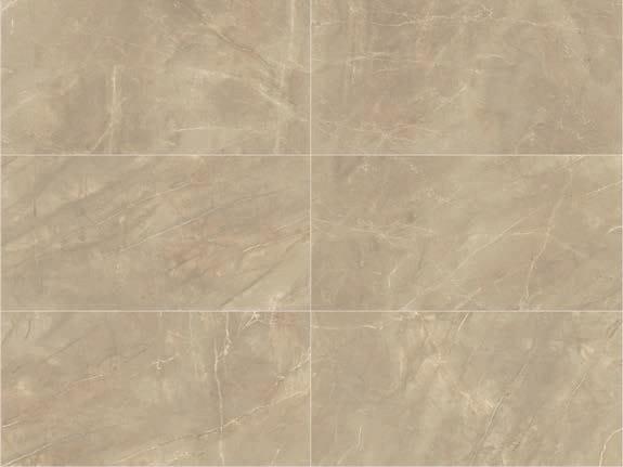 Pavimento/rivestimento in gres porcellanato effetto marmo per interni ed esterni BEIGE EXPERIENCE Bronze Pulpis by Italgraniti