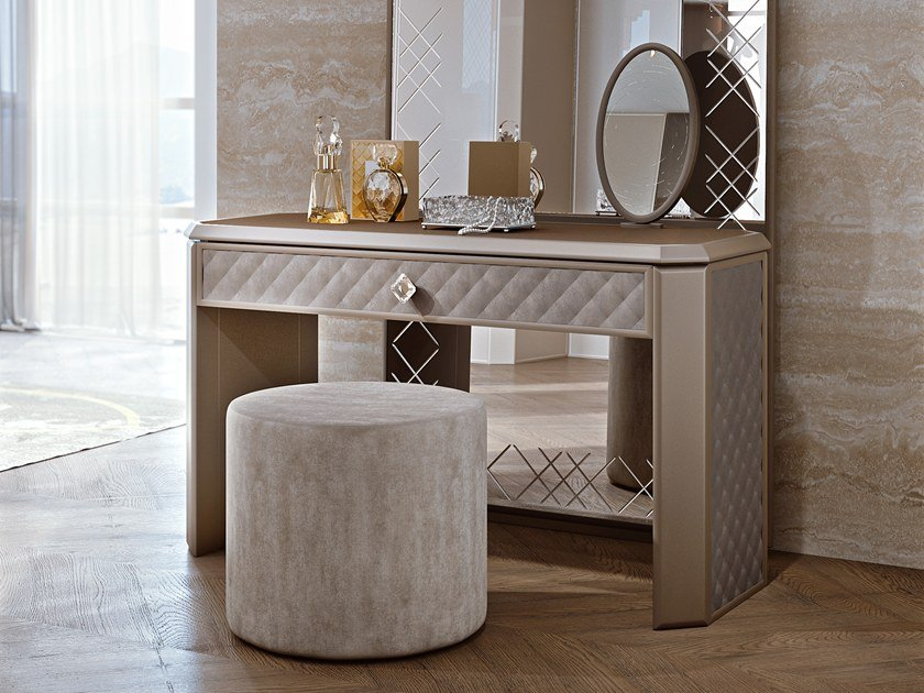 Wooden Dressing Table BELLAGIO HOME | Dressing Table By SCIC