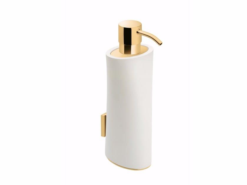 Wall Mounted Bathroom Soap Dispenser