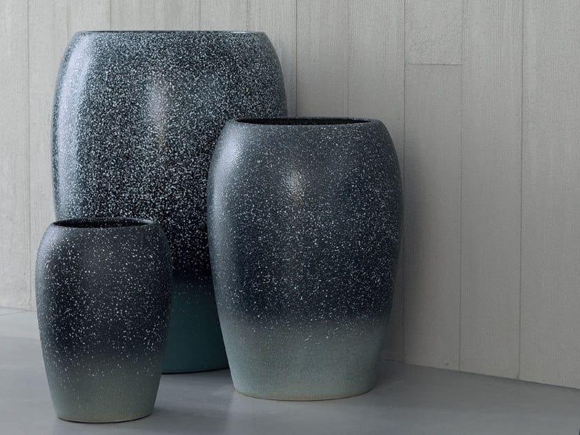 Ceramic vase BELMONT by Pot à Porter