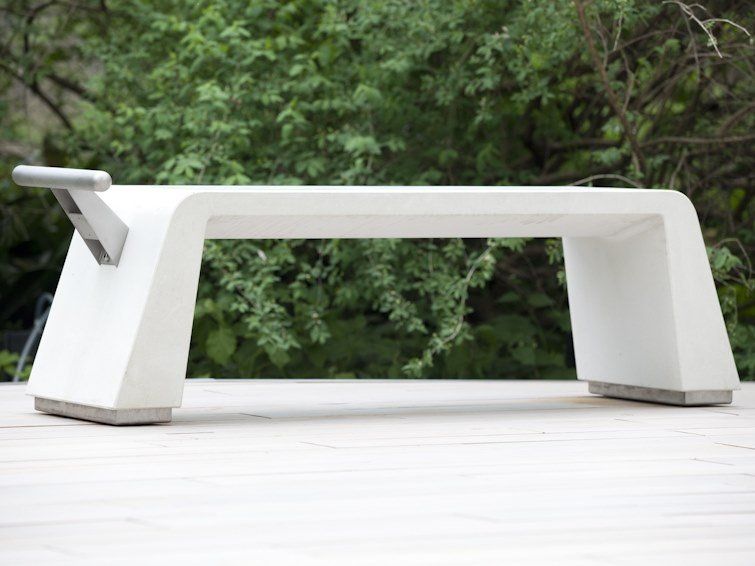Fitness machine BENCH by MyEquilibria