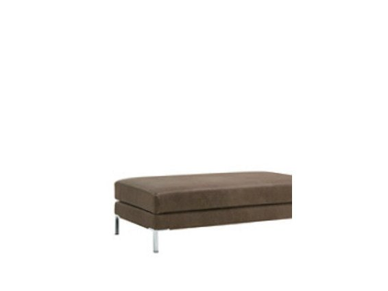 Upholstered backless bench seating BRERA   Bench seating by Sesta