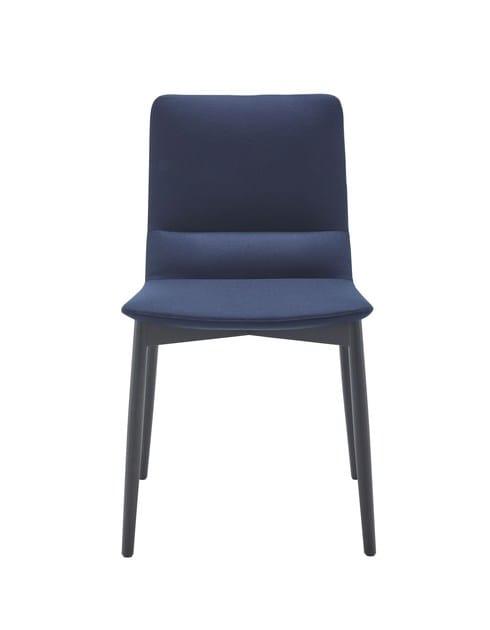 BENDCHAIR | Sedia in tessuto