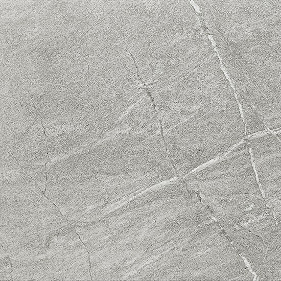 Porcelain stoneware flooring with stone effect BEOLE GREY by Ceramiche Coem